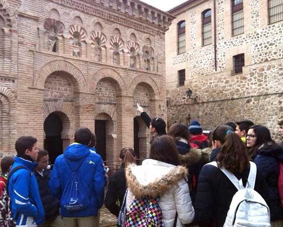 Visita cultural a Toledo