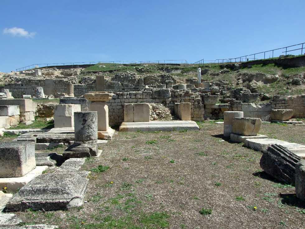 Resultado de imagen de excursion arqueologico