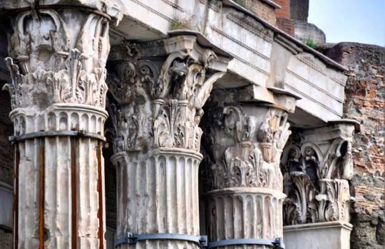 ROMA, NÁPOLES y POMPEYA: tesoros desde la Antigüedad.