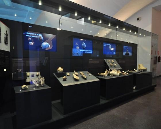 Museo de los Orígenes de Madrid